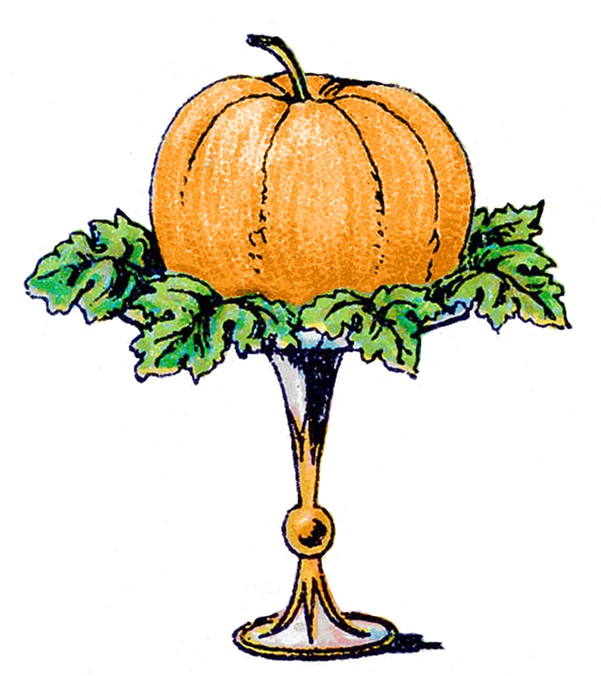 1200x1350 Vintage Pumpkin Clipart Amp Vintage Pumpkin Clip Art Images
