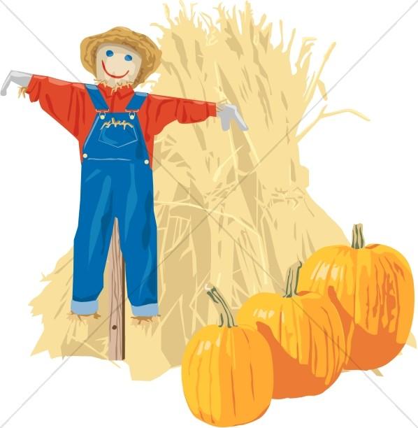 598x612 Fall Harvest Still Life Harvest Day Clipart