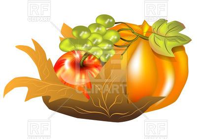 400x283 Fall Harvest