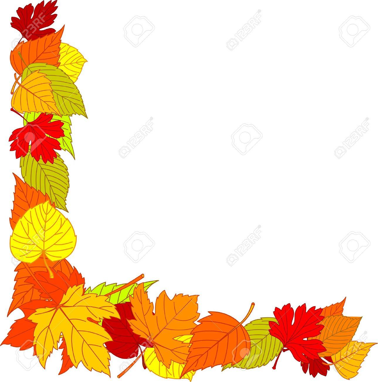 1289x1300 Corner Border Clipart Free Harvest Clipart Fall Harvest Corner