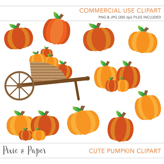 570x570 Commercial Use Clipart, Commercial Use Clip Art, Pumpkin Clipart