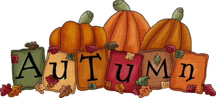 Image result for fall images clipart