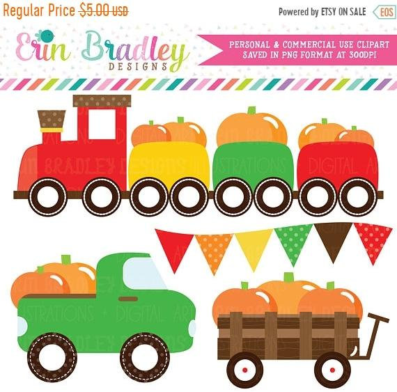 570x563 80% Off Sale Fall Pumpkin Clipart, Pumpkin Transportation Clip Art