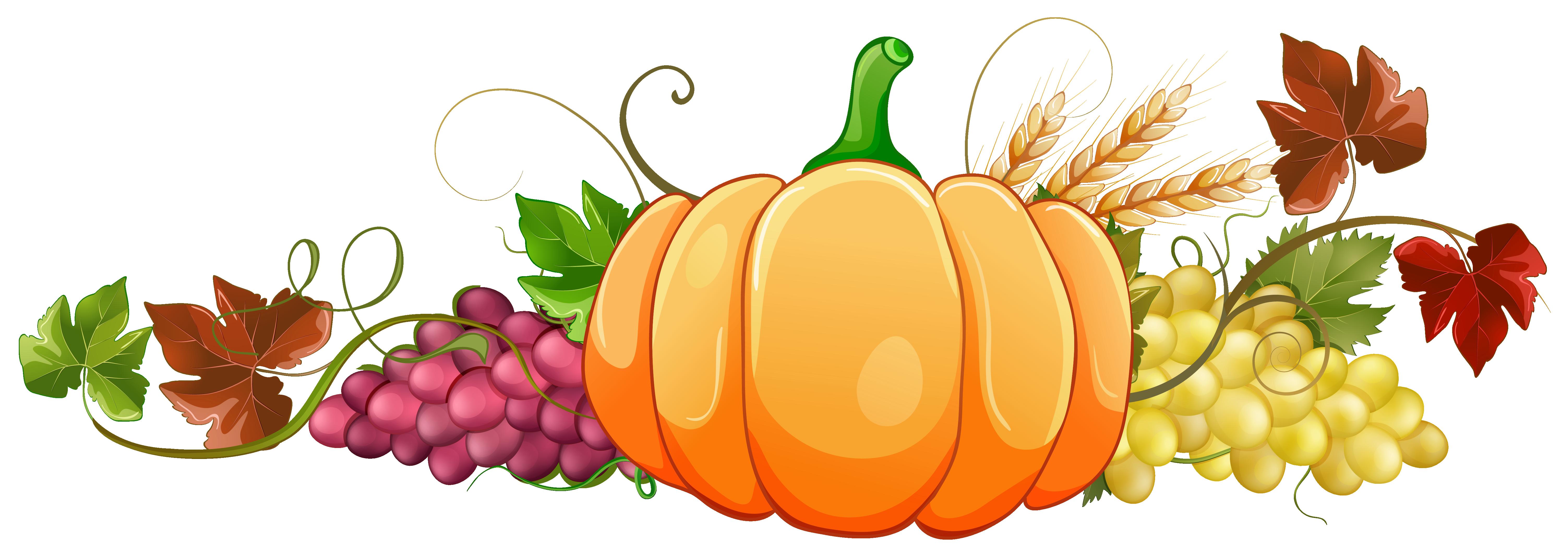 Fall Pumpkin Clipart at GetDrawings | Free download
