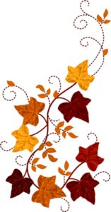 157x300 Collection Of Fall Themed Clipart High Quality, Free