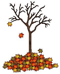 Fall Time Clipart