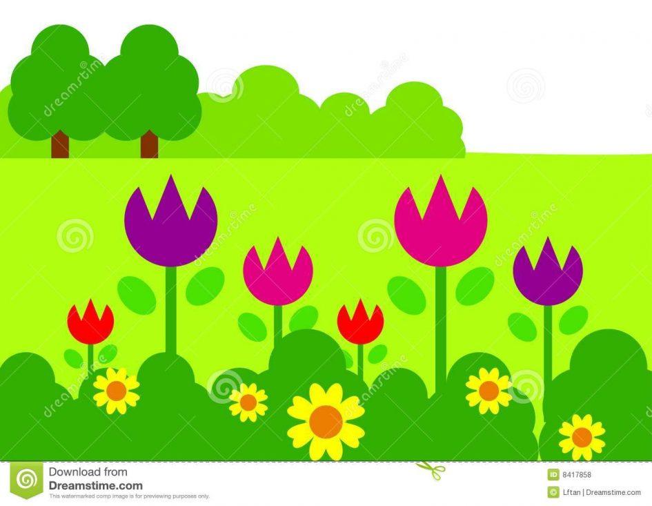 945x733 Fall. Gardening Images Clip Art Tulip Clipart Flower Gardening