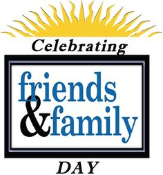 236x253 Clipart for friends and family day