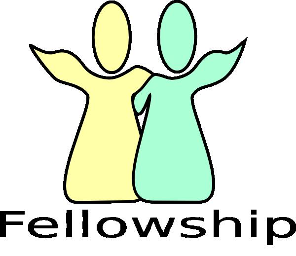 600x519 Fellowship Clip Art