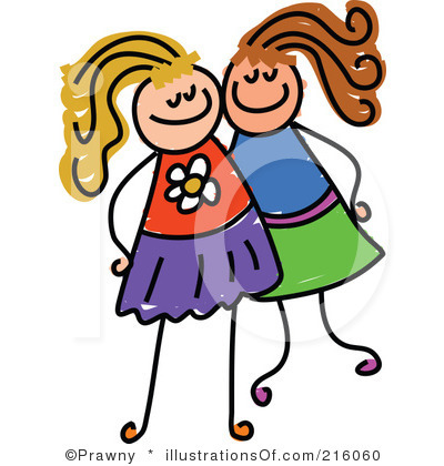 400x420 Friends Clipart Free Friend Clipart Free Family And Friends Clip