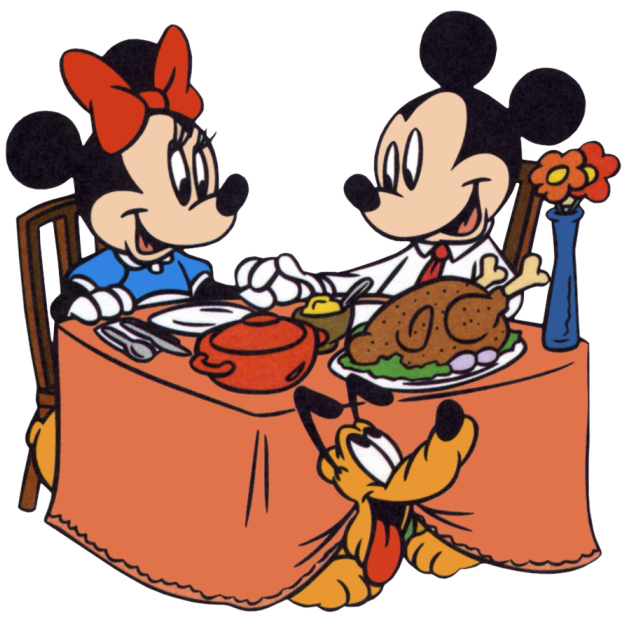 630x619 Clip Art Family At Disney Clipart