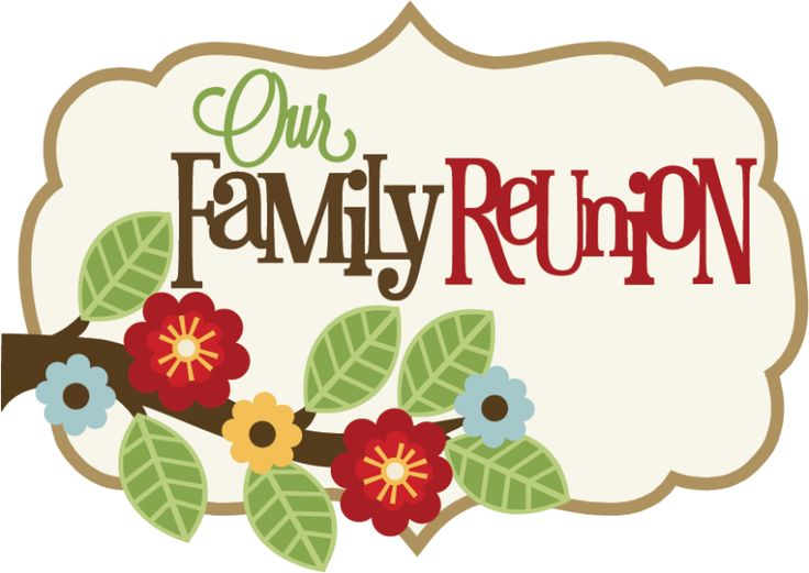 736x521 Where Can Find Family Reunion Clip Art Clipart Free Download