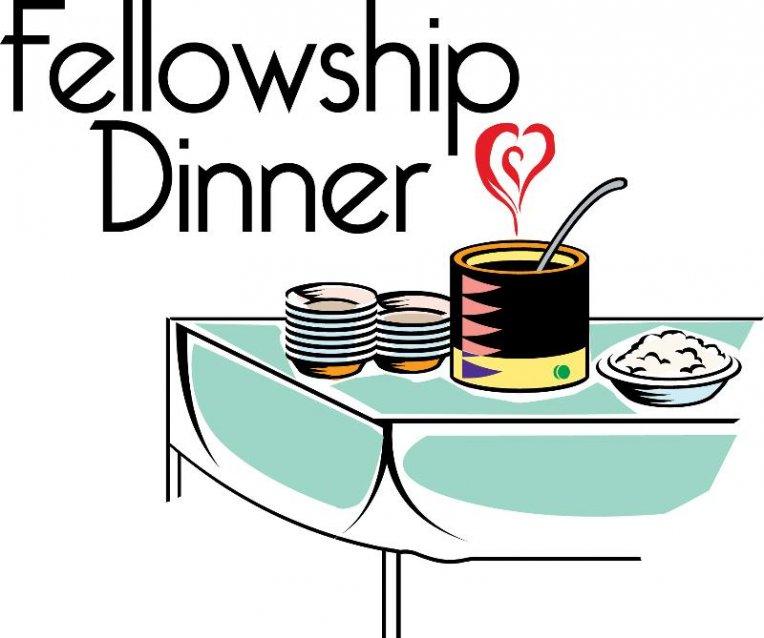 764x638 Fellowship Potluck