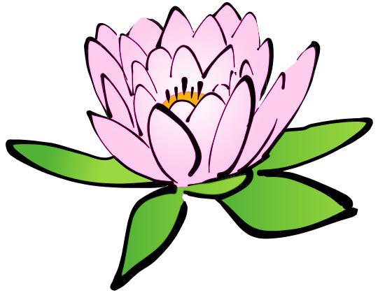 540x419 Lotus Flower Clipart Clip Art Free Lotus Flower Clipart Panda Free