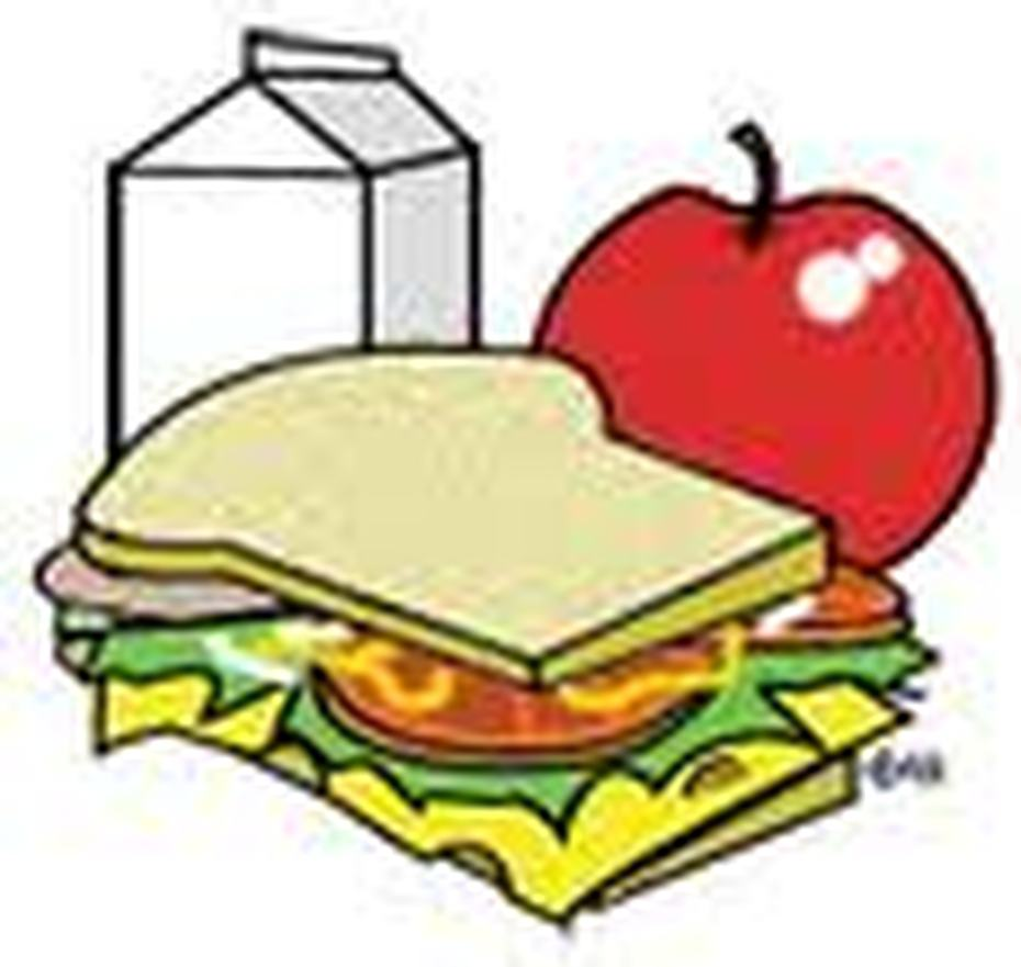 930x881 School Dinner Clipart