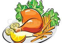 200x140 Dinner Clipart Family Dinner Clipart Free Clip Art