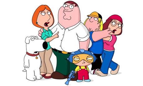 460x276 Family Guy Clipart Fammily