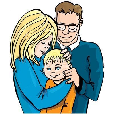400x400 Best Family Clipart