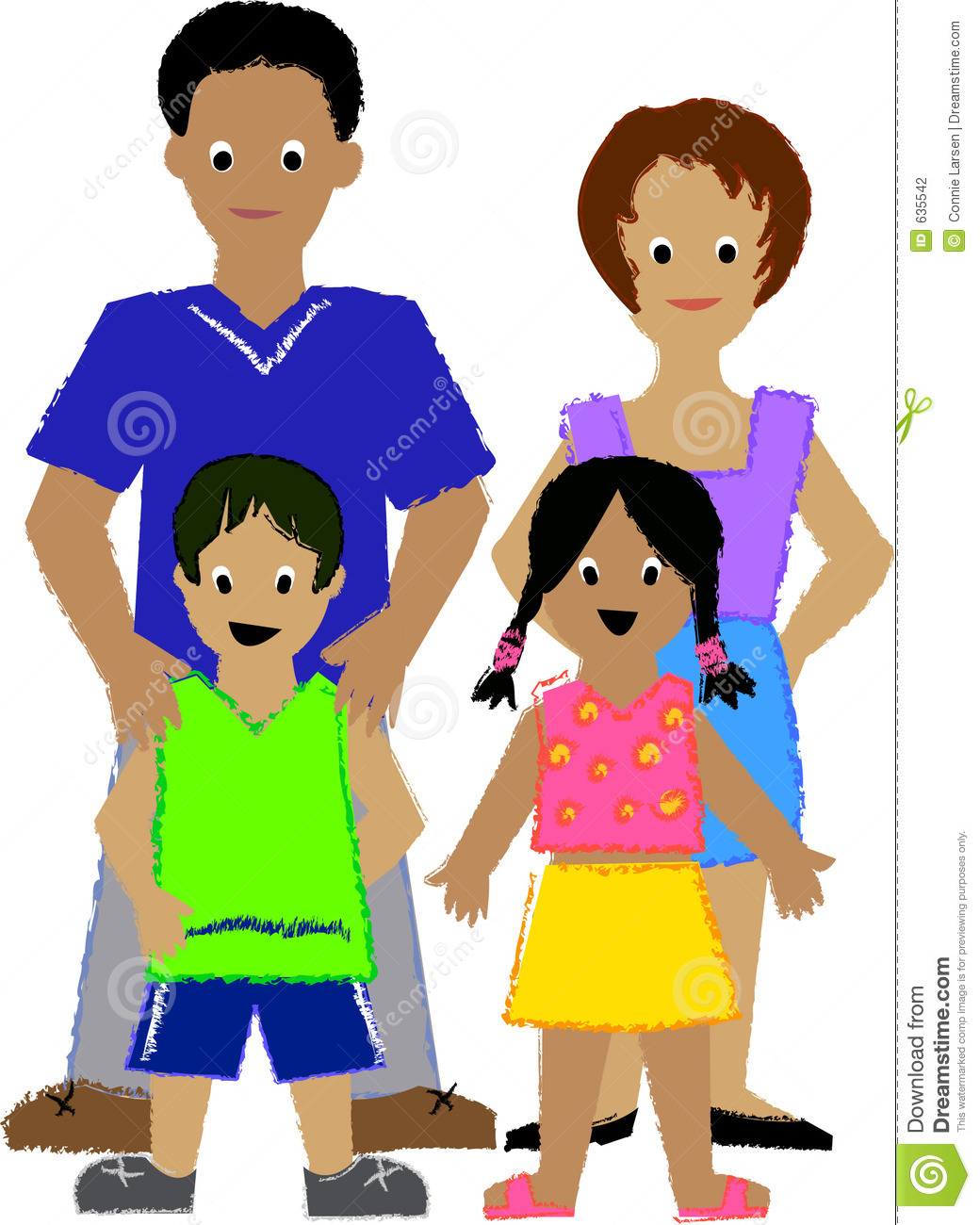Family Members Clipart At Getdrawings Com Free For Personal Use