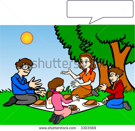 450x434 Picnic Images Clip Art Family Picnic Clipart Clipart Panda Free