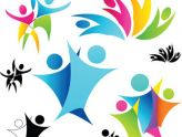 164x124 Elegant Family Reunion Clip Art Free Family Vectors Psd
