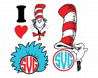 340x270 Free Dr Seuss Clip Art Awesome Scam Clipart