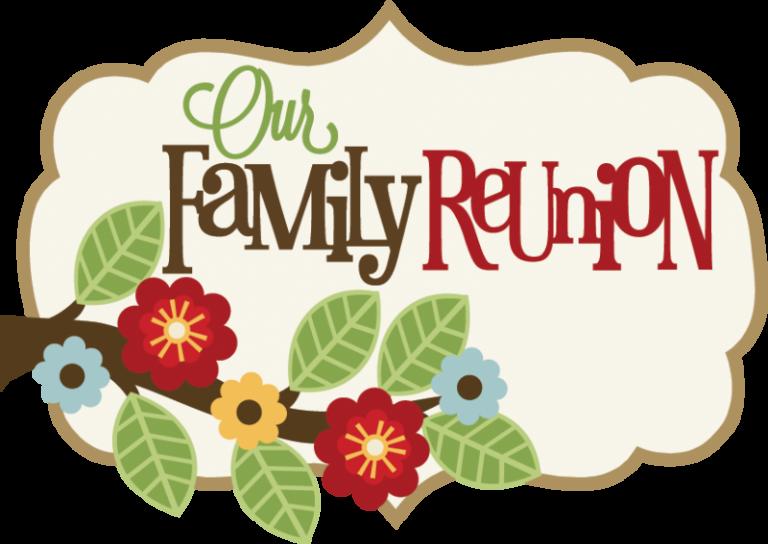 768x544 Reunion Clipart Big Family Clip Art Family Reunion Clip Art