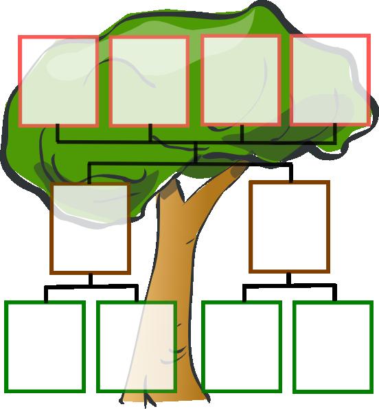 552x595 Family Tree