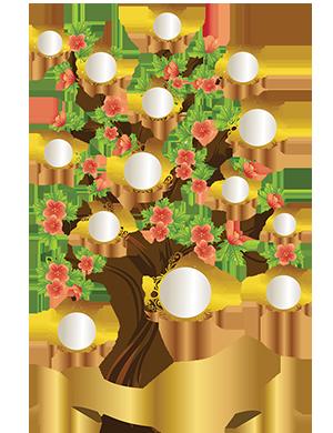 300x390 Family Tree Charts And Templates
