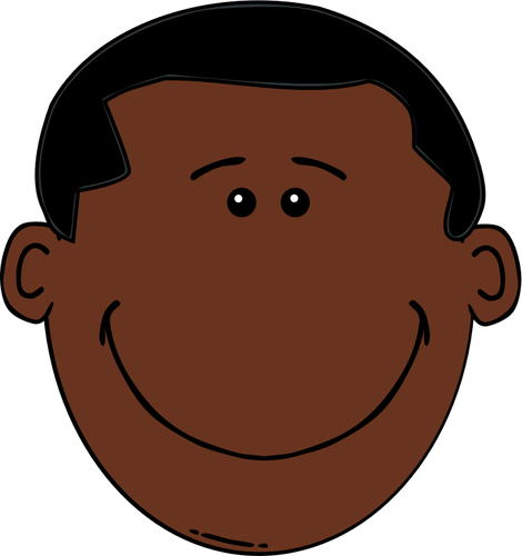 Famous African American Clipart