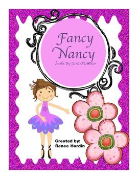 270x350 Fancy Nancy Day Teaching Resources Teachers Pay Teachers