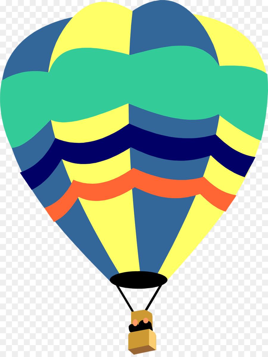 900x1200 Hot Air Balloon Free Content Flight Clip Art