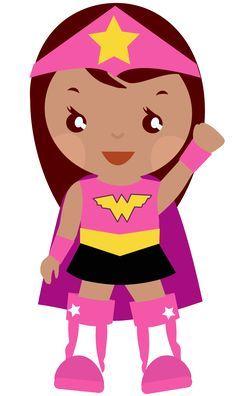 236x396 Superhero Girl Super Hero Clip Art Free Clipart Images Clipartcow