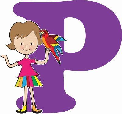 400x374 26 Best Abc Kids I Images On Alphabet Letters, Fancy