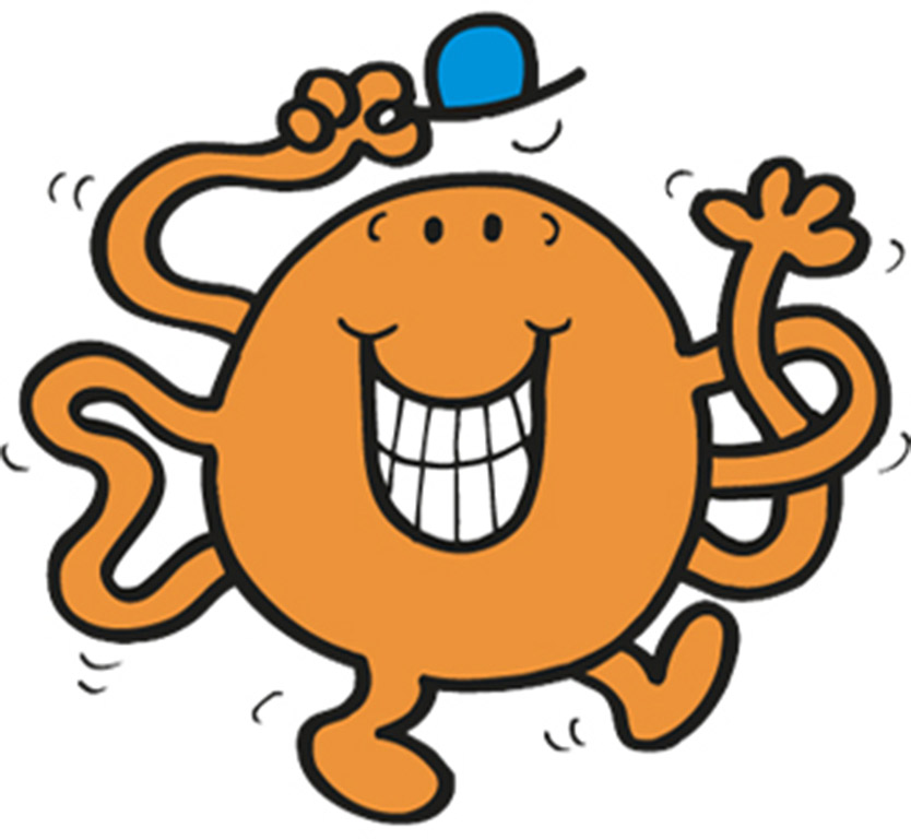834x768 Collection Of Mr Men Clipart High Quality, Free Cliparts