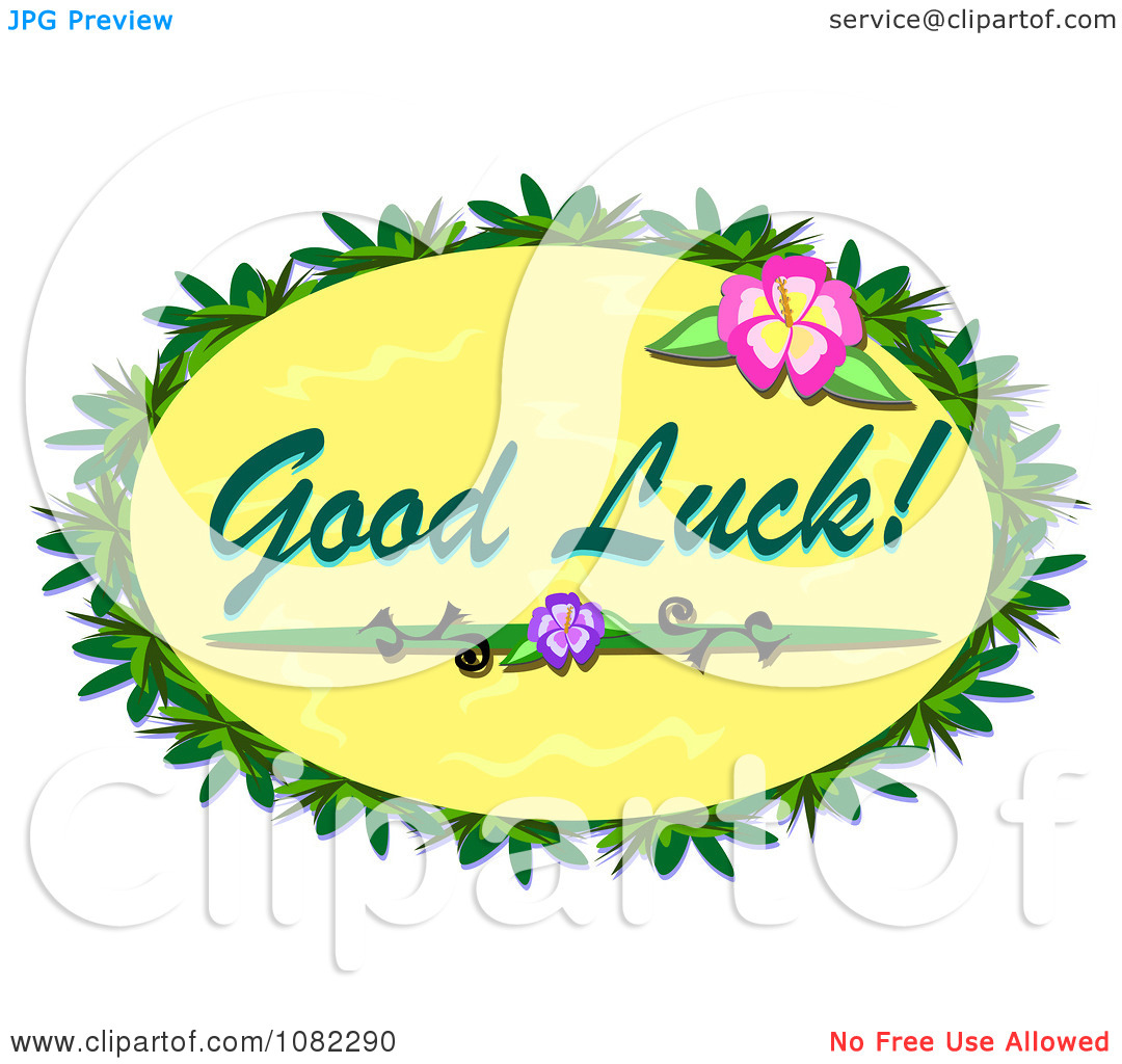 1080x1024 Goodbye And Good Luck Clipart