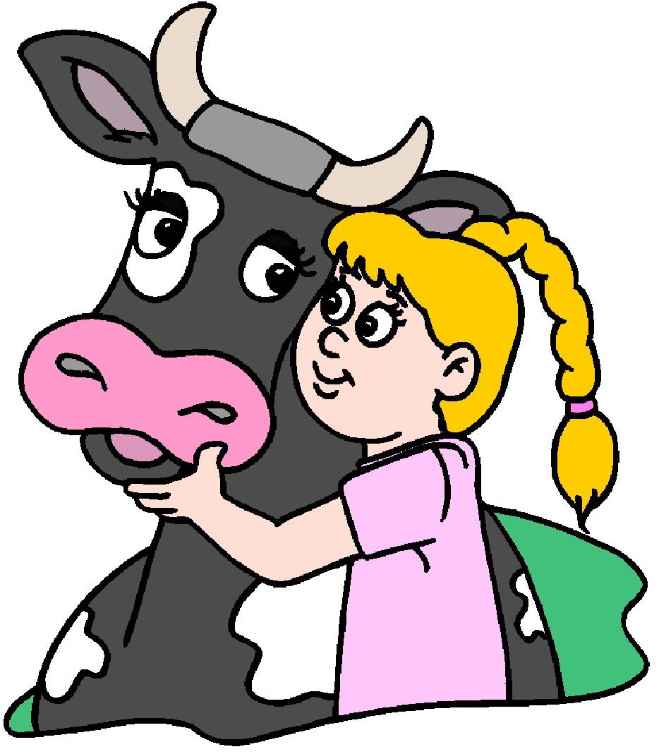 934x1069 Clip Art Farm Cows