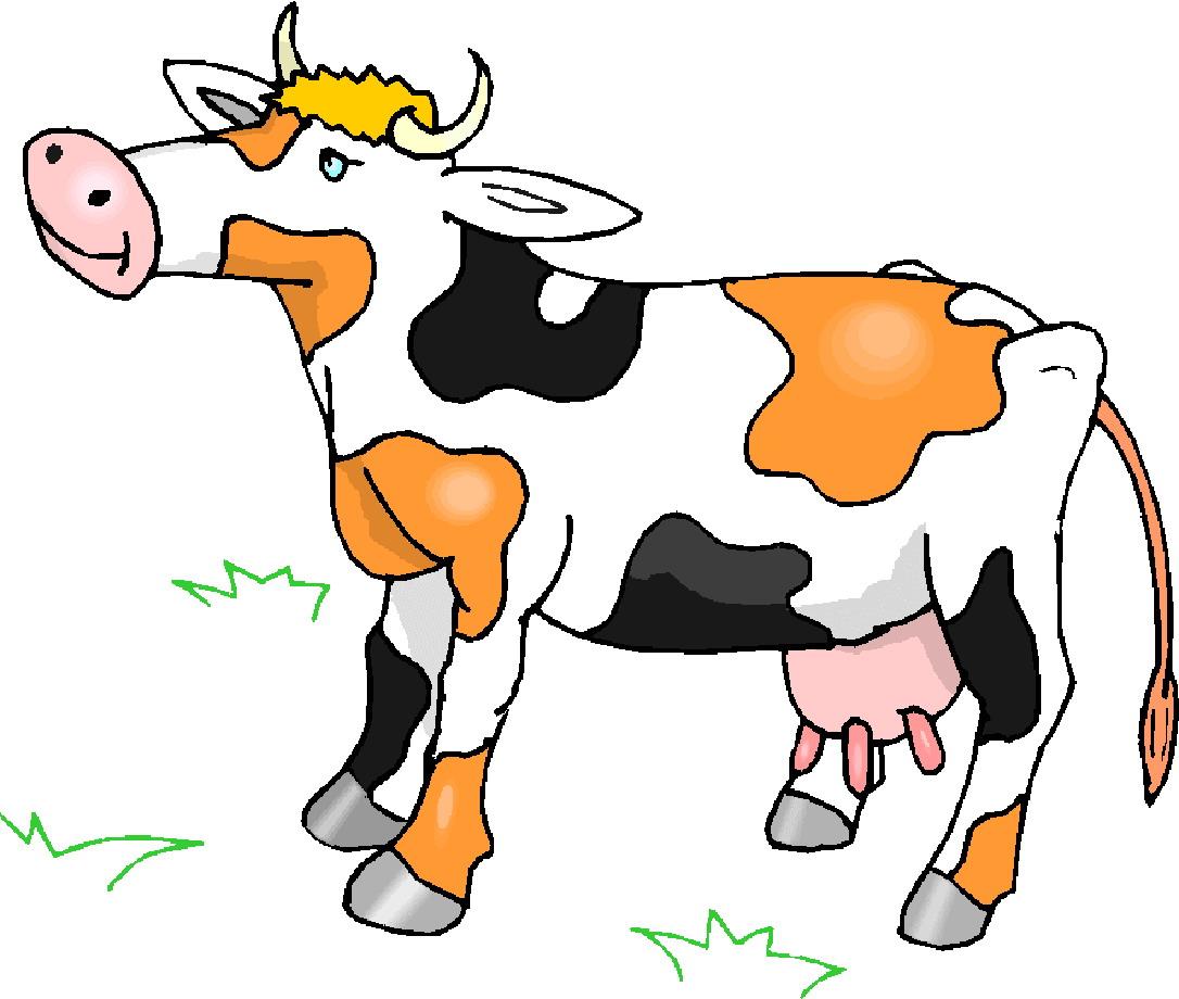 1086x920 Cows Clipart