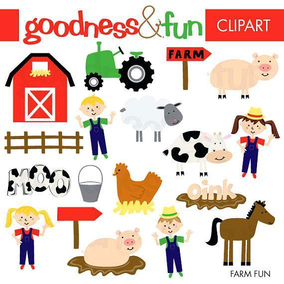 570x570 Free Farm Clip Art Farm Animal Free Farm 20 Farm Free Free Farm