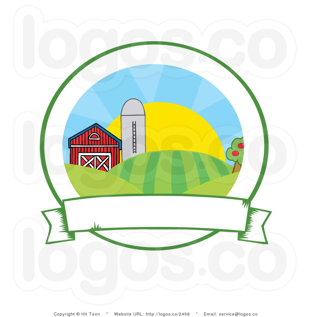 1024x1044 Royalty Free Clip Art Vector Logo Of A Farmer Working In Cabbage