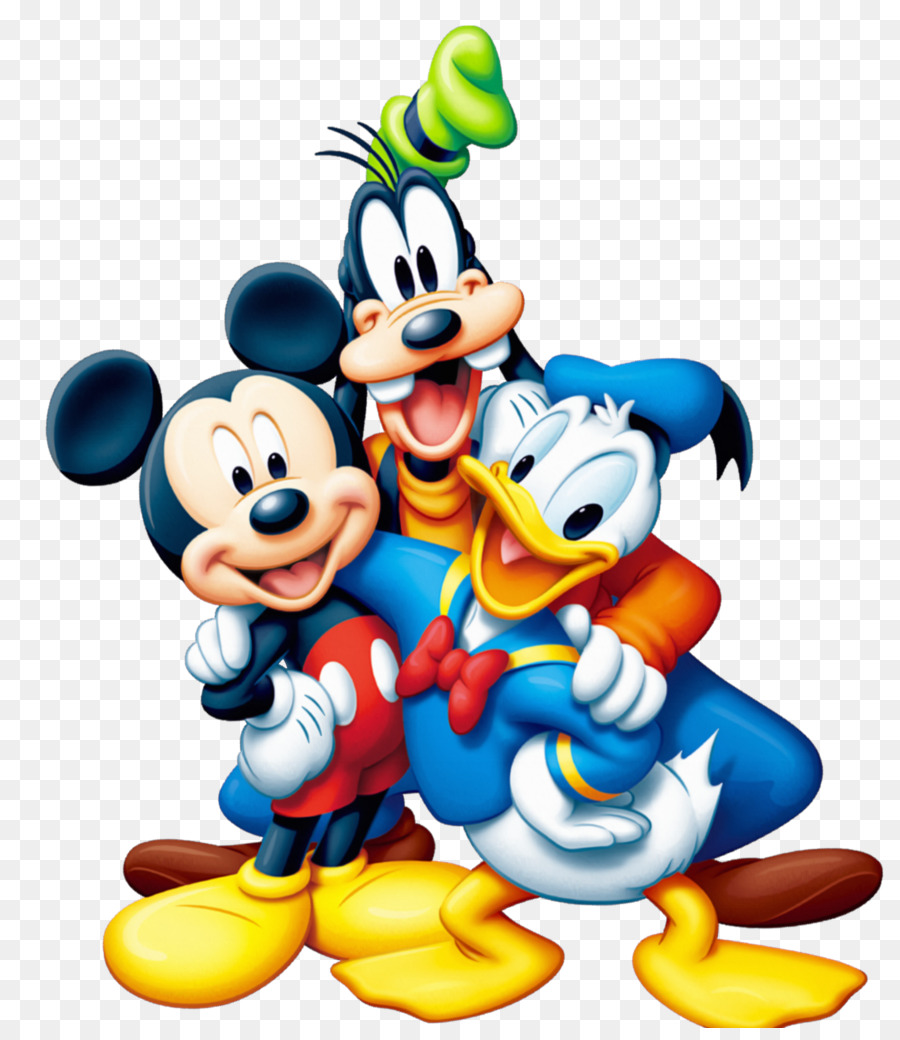 900x1040 Mickey Mouse Minnie Mouse Oswald The Lucky Rabbit Clip Art