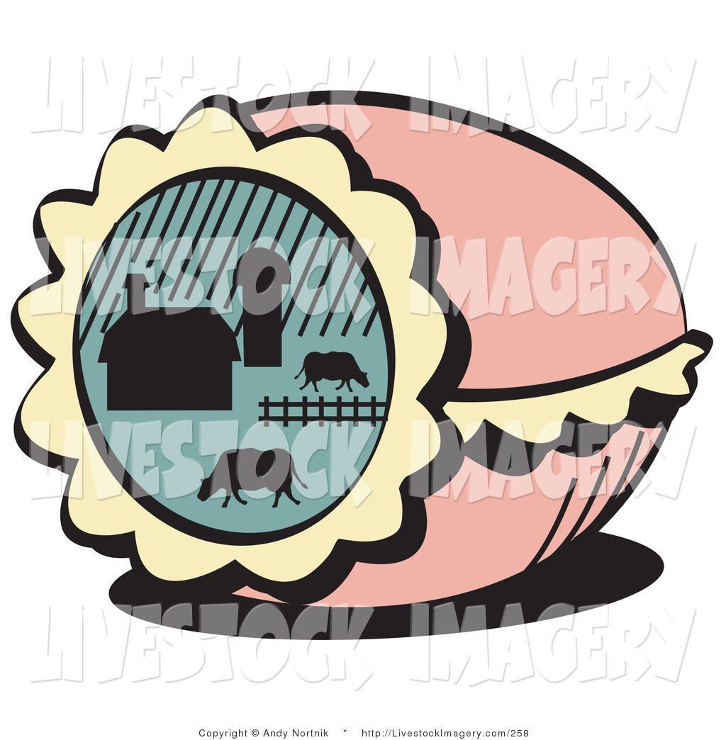 1024x1044 Royalty Free Farm Stock Livestock Designs