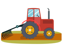 210x153 Free Agriculture Clipart