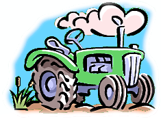 235x174 Green Tractor Clipart Clipart Panda