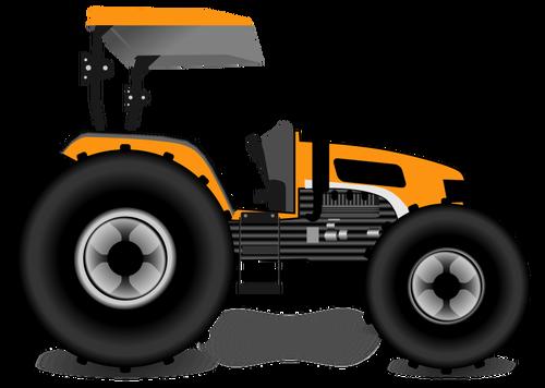 500x356 562 Free Antique Tractor Clipart Public Domain Vectors