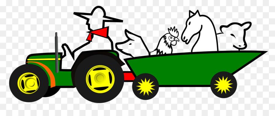 900x380 Tractor Pixabay Clip Art