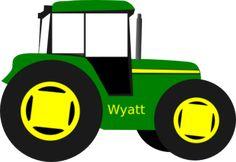 236x162 Tractor Clip Art