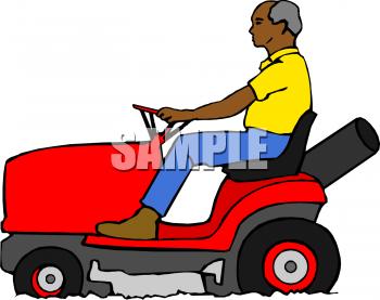 350x277 Tractor Clip Art