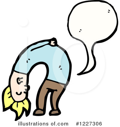 400x420 Farting Clipart