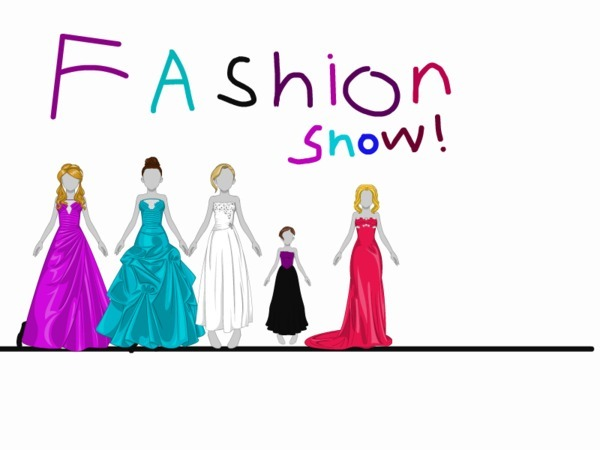 600x450 Fashion Show Clip Art Youth Fashion Show Clip 5231 Fashion Trends